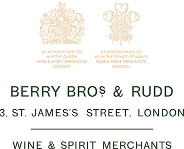 Berry Bros. & Rudd, Logo